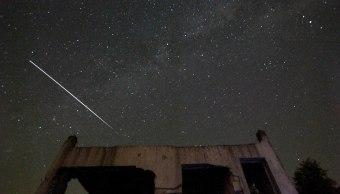 lluvia meteoros, lluvia estrellas, Perseidas, astronomía