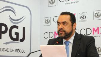 PGJ busca violador serial en la CDMX