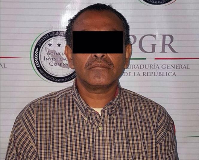 Acusado de 200 violaciones, lo encuentran en Acapulco
