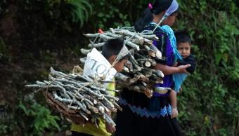 pobreza mexico disminuye 3.5 segun coneval
