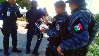 madre asaltante, teléfono celular, linchamiento, Pachuca