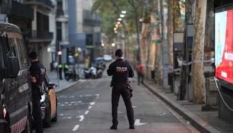 No hay mexicanos entre las víctimas del atentado en Barcelona: cónsul