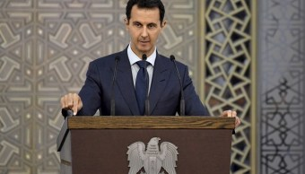 Bashar al-Assad dice que frustró complot occidental para derrocarlo