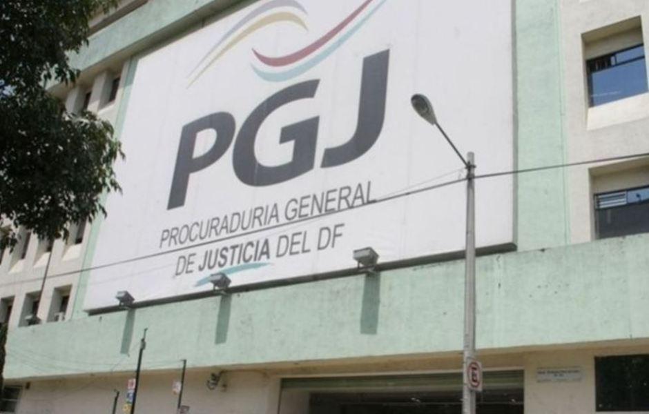 Procuraduría General de Justicia de la Ciudad de México