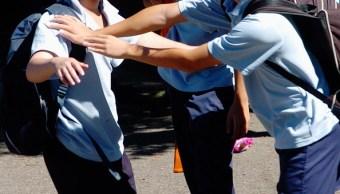 Implementan programa contra bullying en Aguascalientes