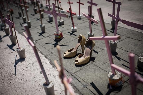 Más de 870.000 mujeres sufrieron violencia sexual en el conflicto colombiano