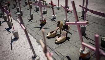 Implementan cinco medidas para contrarrestar feminicidios en Puebla
