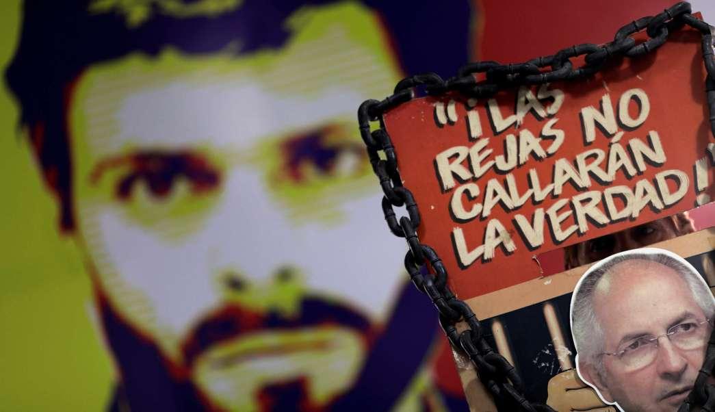 Oposicion convoca jueves marcha Asamblea Constituyente