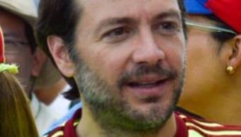 Ramón Muchacho, alcalde del municipio caraqueño de Chacao