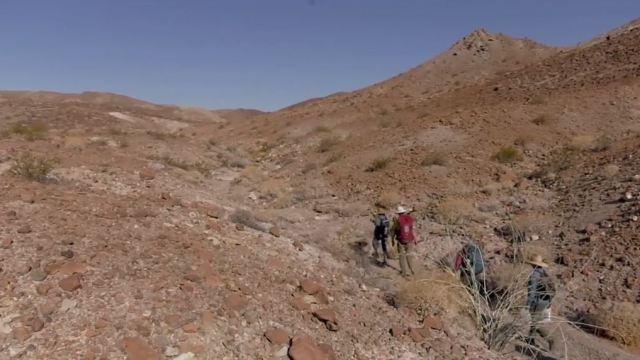 enpunto recorre ruta migrantes llegar california
