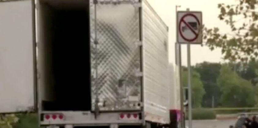 Repatrian a Veracruz cuerpo del migrante mexicano muerto