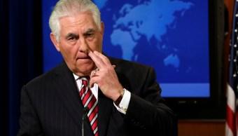 EU celebra 'contención' mostrada por el régimen de Corea del Norte