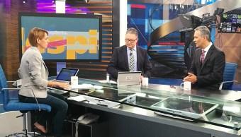 Ricardo Bucio y el maltrato infantil en Despierta