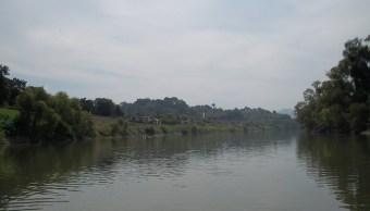 alertan posible desbordamiento rio nautla veracruz