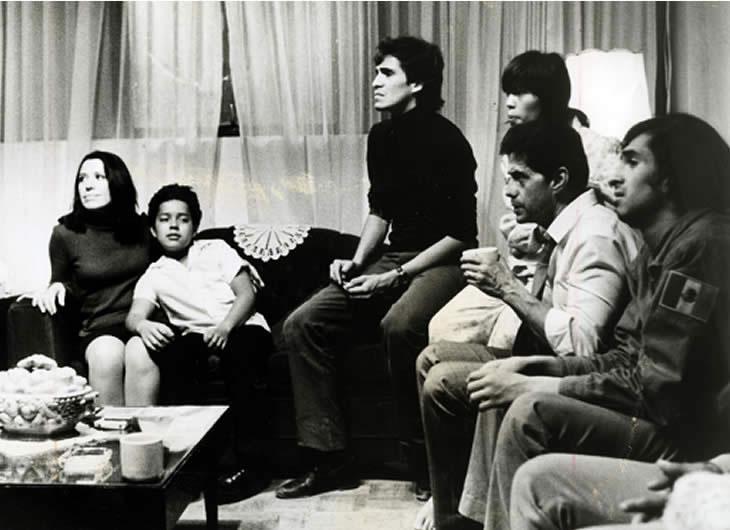 30 películas imprescindibles del Cine Mexicano