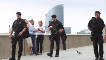 España mantiene nivel 4 de alerta terrorista