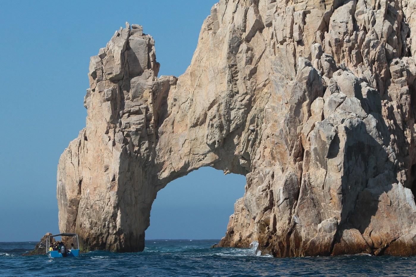 Se incrementa el turismo nacional en Los Cabos