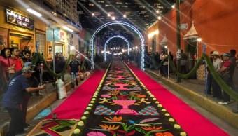 tlaxcala realiza la noche que nadie duerme en huamantla