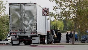 encuentran otros 23 migrantes trailer texas