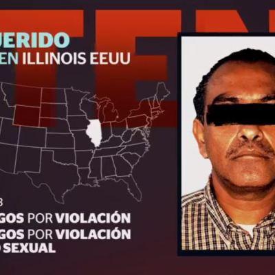 Cae en Acapulco violador acusado de 230 casos; era buscado por EU