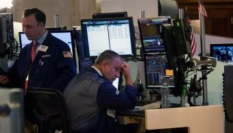 Wall Street abre a la baja Dow Jones cede