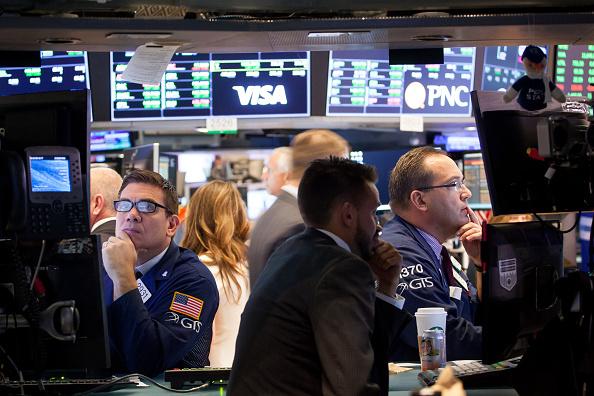 Miembros de la Fed están divididos sobre las perspectivas para la inflación