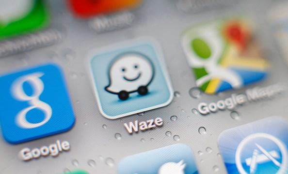 Waze ayudará a usuarios a evitar cierres viales por Maratón de CDMX