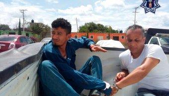 agencia recaptura oaxaca miahuatlan seguridad penal