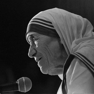 ¿De verdad fue tan buena la Madre Teresa de Calcuta?