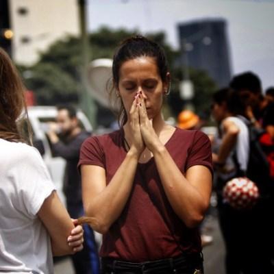 Estos síntomas revelan si tienes estrés postraumático por el sismo