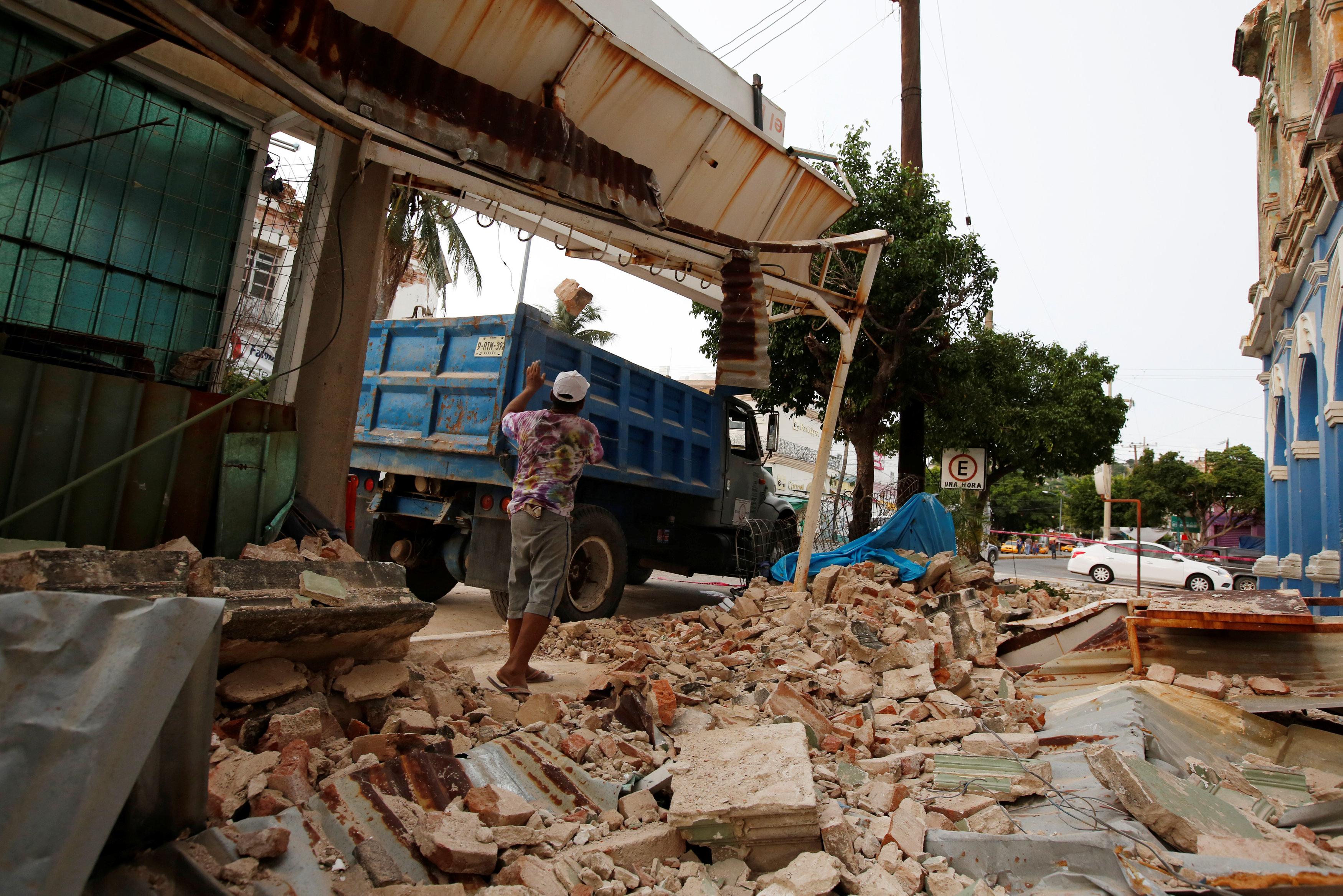 incrementa 71 cifra muertos sismo mexico