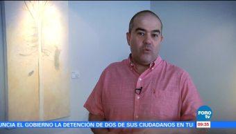 pequeño Cambio Mario Romo Director De Red Familia