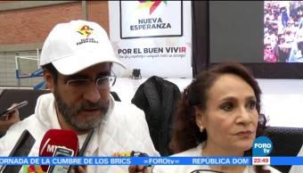 Bejarano y Padierna renuncian al PRD