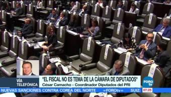 La, crisis, Cámara, Diputados