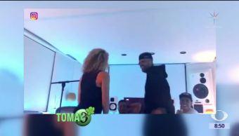 Baile Sensual Shakira Nicky Jam