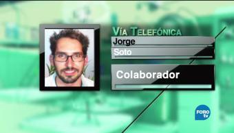 Colaboración Jorge Soto Enfermedades Degenerativas