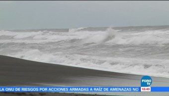 Alerta Campeche Huracán Irma Autoridades De Protección Civil Conagua