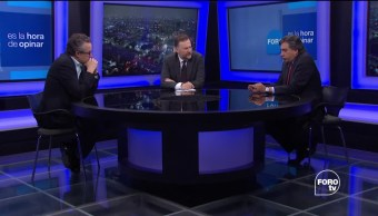 Quinto Informe de Gobierno de EPN