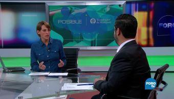 Fractal Posible Programa del 6 de septiembre de 2017