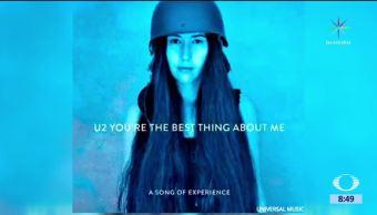 U2, estrena, el, tema