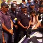 Hallan entre escombros a policía de Juchitán