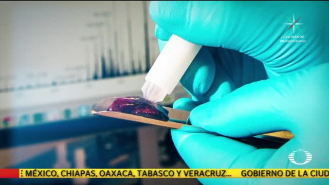 Podrán identificar el cáncer en 10 segundos