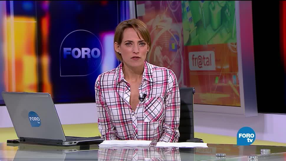Fractal: Programa del 12 de septiembre de 2017