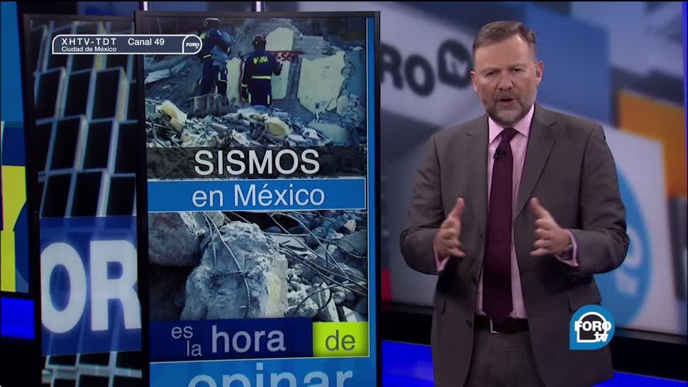 Sismos en México causas y repercusiones