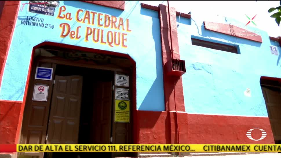 Pulque con causa por Oaxaca y Chiapas