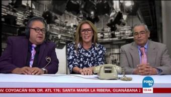 López Tarso, Héctor Bonilla, personifican, Vestidor