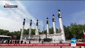 EPN Encabeza Aniversario Gesta Heroica