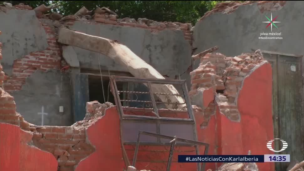 Denuncias por abusos durante emergencia en Oaxaca