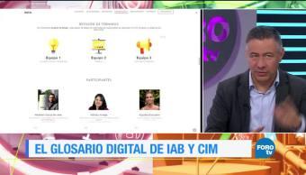El Glosario Digital con Gabriel Richaud de IAB México