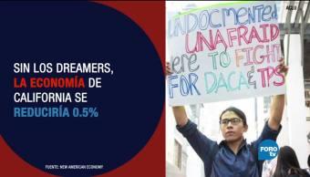 Los 'dreamers' generan riqueza en EU